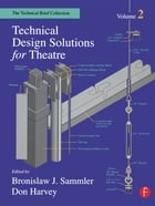 Technical Design Solutions for Theatre Cover Image