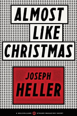 Book Almost Like Christmas by Joseph Heller