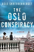 The Oslo Conspiracy Cover Image