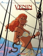 Pin-up - tome 9 - Venin by Yann