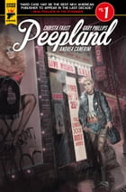 Peepland #1 by Christa Faust