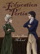 The Education of Portia by McLeod,Lesley-Anne