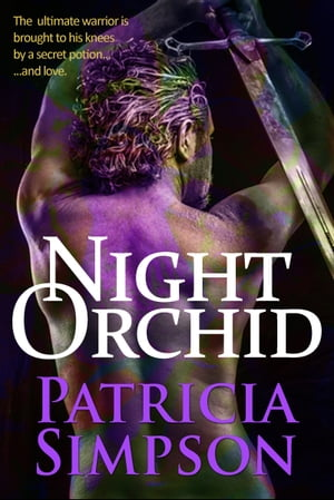 Night Orchid by Patricia Simpson