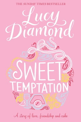 Book Sweet Temptation by Lucy Diamond
