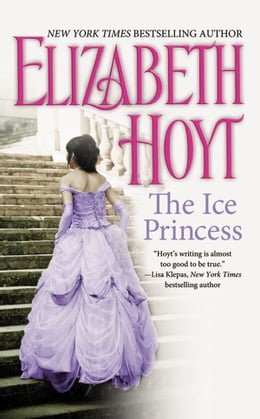 Book The Ice Princess by Elizabeth Hoyt