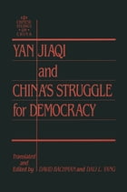 Yin Jiaqi and China's Struggle for Democracy