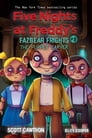 The Puppet Carver: An AFK Book (Five Nights at Freddy's: Fazbear Frights #9) Cover Image