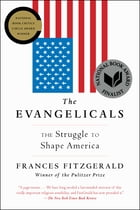 The Evangelicals Cover Image