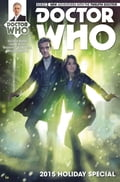 Doctor Who: The Twelfth Doctor #16 de3fb603-7408-4444-8f92-e5b9c17ecf40