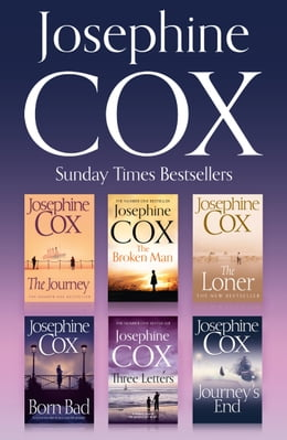 Book Josephine Cox Sunday Times Bestsellers Collection by Josephine Cox