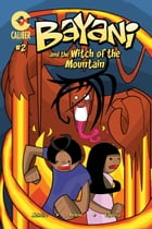Bayani and the Witch of the Mountain #2 by Travis McIntire