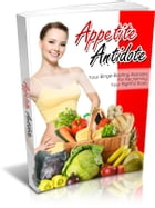 APPETITE ANTIDOTE by Jon Sommers