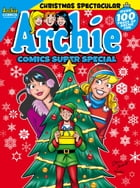 Archie Comics Super Special #7 by Archie Superstars