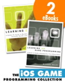 Book The iOS Game Programming Collection (Collection) by Michael Daley
