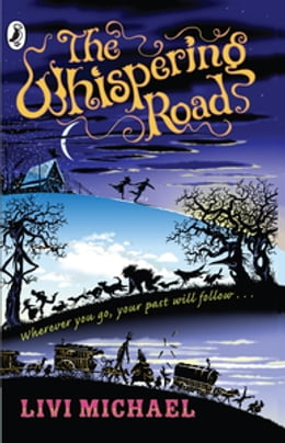 Book The Whispering Road by Livi Michael