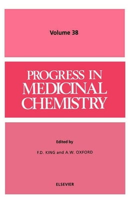 Book Progress in Medicinal Chemistry by King, F.D.