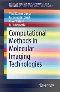 Computational Methods in Molecular Imaging Technologies