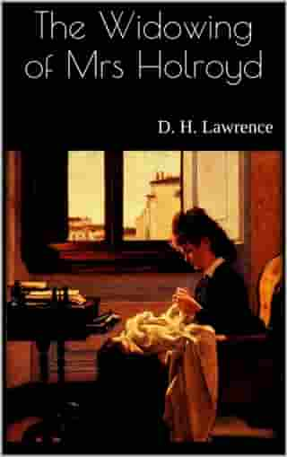 The Widowing of Mrs Holroyd