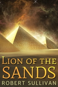 Lion of the Sands