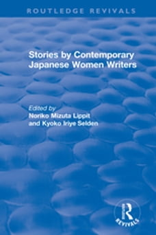 Revival: Stories by Contemporary Japanese Women Writers (1983)