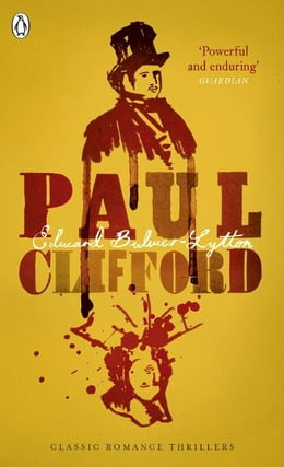 Book Paul Clifford by Edward Bulwer-Lytton