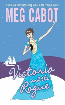 Book Victoria and the Rogue by Meg Cabot