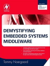 Demystifying Embedded Systems Middleware: Understanding File Systems, Databases, Virtual Machines…