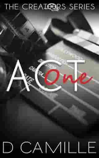 Act One: The Creators Series, #1
