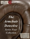The Armchair Detective Series Four Collection eefa39ac-0736-42df-837d-0537d5665005