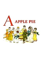 AN Apple Pie by Kate Greenaway
