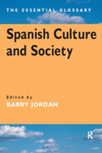 Spanish Culture and Society