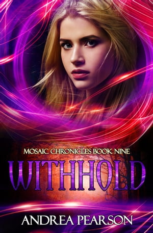 Withhold by Andrea Pearson