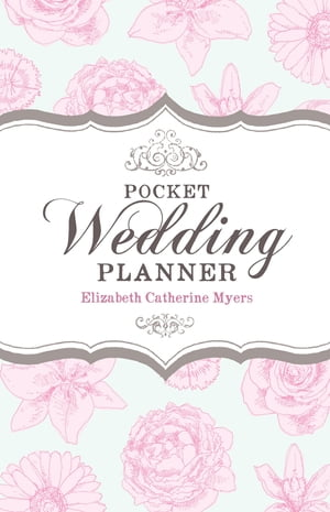 Pocket Wedding Planner How to prepare for a wedding that's economical and fun