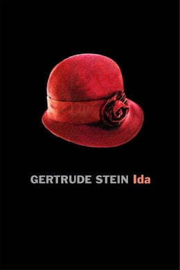 Book Ida: A Novel by Gertrude Stein