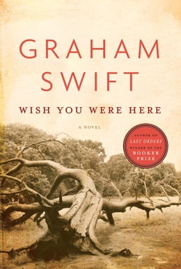 Book Wish You Were Here by Graham Swift