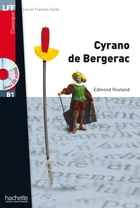 LFF B1 - Cyrano de Bergerac (ebook) by Edmond Rostand