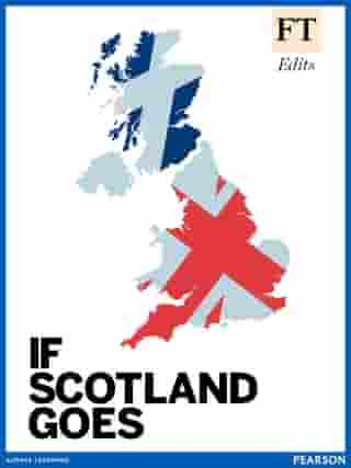If Scotland Goes by Financial Times
