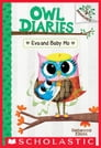 Eva and Baby Mo: A Branches Book (Owl Diaries #10) Cover Image