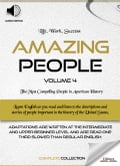 9791186505366 - Oldiees Publishing: Amazing People: Volume 4 - 도 서