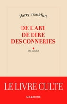 De l'art de dire des conneries by Harry Frankfurt