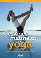 Sesiones matinales de yoga by Zack Kurland