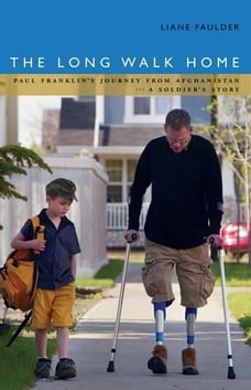 The Long Walk Home: Paul Franklin's Journey from Afghanistan