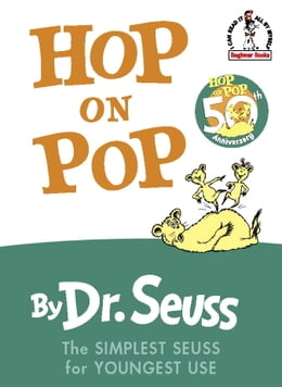 Book Hop on Pop by Seuss