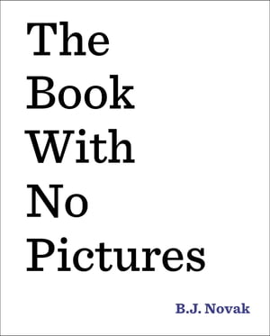 The Book with No Pictures by Busy Phillips