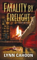 Fatality by Firelight Cover Image