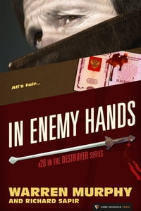 In Enemy Hands: The Destroyer #26