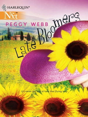 Late Bloomers (Mills & Boon M&B)