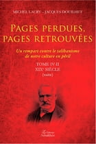 Pages perdues - Pages retrouvées - Tome 4-2 by Michel Laury