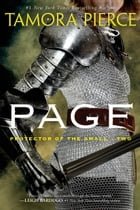 Page: Book 2 of the Protector of the Small Quartet by Tamora Pierce