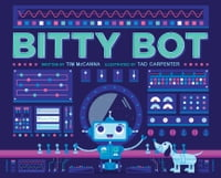 Bitty Bot: With Audio Recording